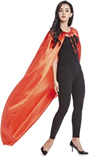 Adults Capes Womens and Mens DIY Dress up Costume Capes for Party