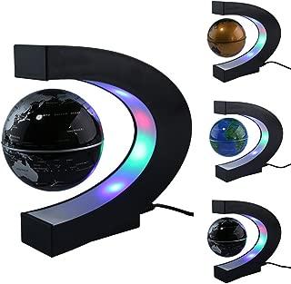 Best anti gravity globe lamp Reviews