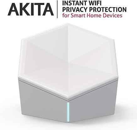 Akita Electronics tuyển chọn từ Amazon