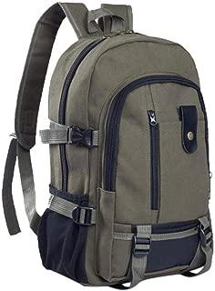 Maison Fabre backpack male School Backpack Vintage Travel Canvas Rucksack Satchel School Hiking Bag Drop shipping O0928#25