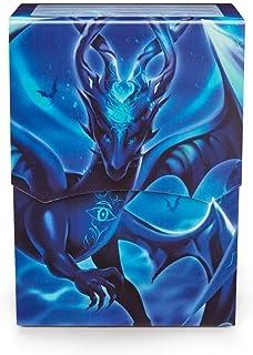 Arcane Tinmen Deck Box: Dragon Shield Deck Shell: Xon