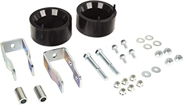 Alloy USA 61001 Suspension Leveling Kit, Front, 1.5 Inch Lift; 18-18 Jeep Wrangler JL