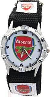 arsenal fc watches