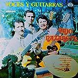 Voces y Guitarras