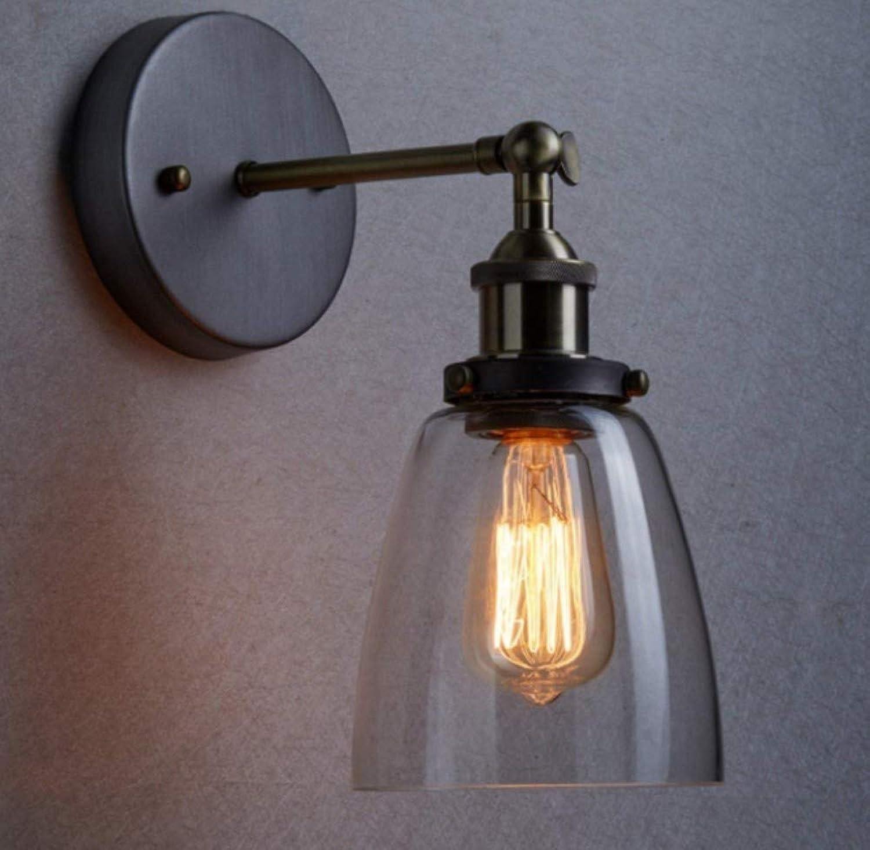 Inneneisen-dekorative Beleuchtungs-Wandlampe verzierte Gang-Restaurant-Insel E27