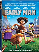 Best early man life video Reviews
