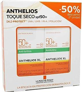 ANTHELIOS DUPLO TOQUE SECO SPF50+ 50 ML