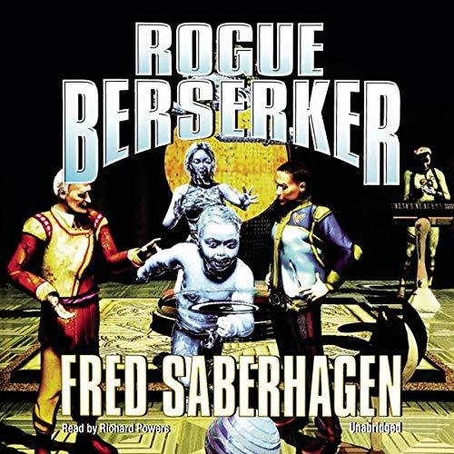 Rogue Berserker cover art