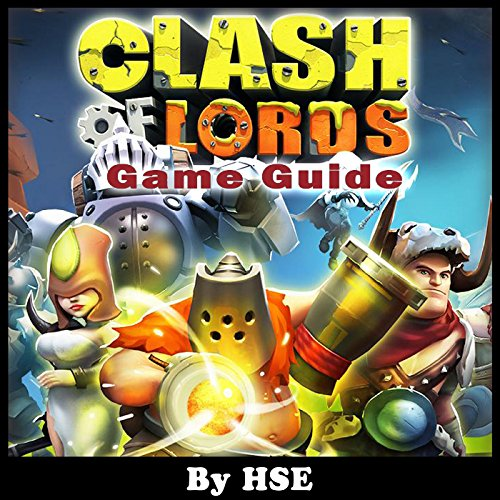 Clash of Lords 2 Game Guide cover art