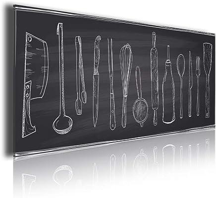 Amazon.fr : Tableau Deco Design - Depuis 3 mois : Cuisine & Maison