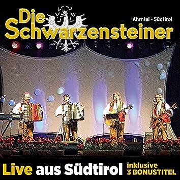 Live aus Südtirol