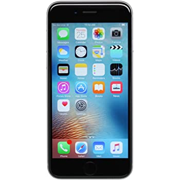 Apple iPhone 6S Plus 32 GB SIM-Free Smartphone: Amazon.es: Electrónica