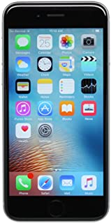 Apple iPhone 6s Plus a1634 64GB Space Gray Smartphone AT&T (Renewed)