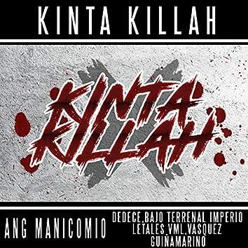 Kinta Killah