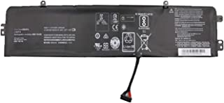 BOWEIRUI L14M3P24 (11.1V 45Wh 4050mAh) Laptop Battery Replacement for Lenovo IdeaPad Y700-14ISK Series L14S3P24