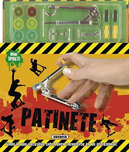 Patinete (Libros creativos)