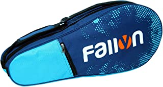 Fallyn Single Compartment 6 Racquet Badminton Kit Bag
