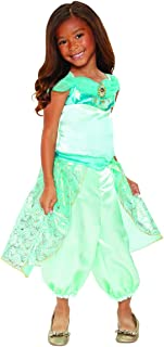 Disney Princess Heart Strong Jasmine Dress