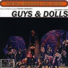 Guys & Dolls / O.C.R.