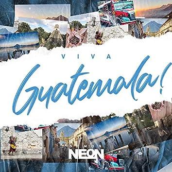 Viva Guatemala!