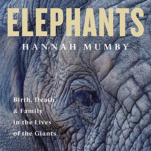 Elephants cover art