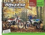 E.T.A.I - Revue Moto Technique 58.1 - YAMAHA 125 RD-LC