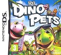 DinoPets DS (輸入版)