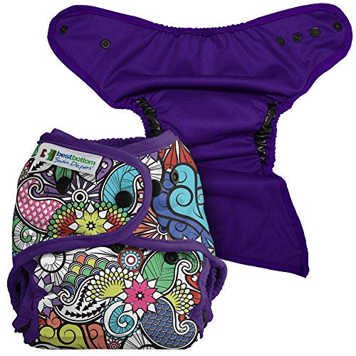Best Bottom Swim Diapers, Oasis Performance