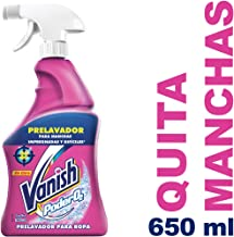 Vanish Prelavador, 650ml