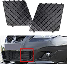 Best bmw e60 m sport front bumper grille Reviews