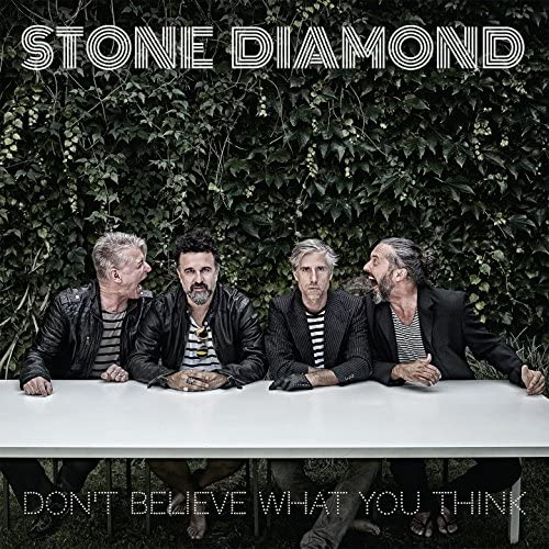 Stone Diamond