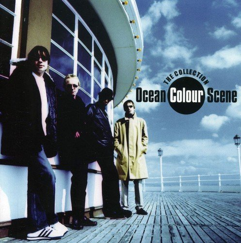 The Collection by Ocean Colour Scene (2007-07-31)