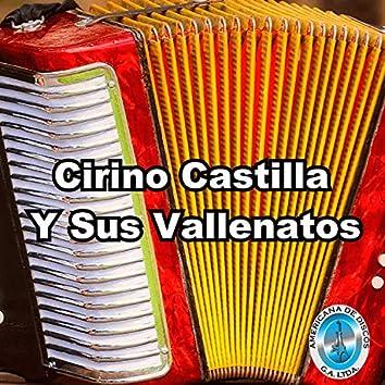 Cirino Castilla y Sus Vallenatos
