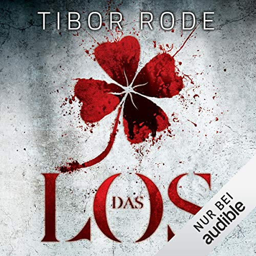 Das Los Audiobook By Tibor Rode cover art