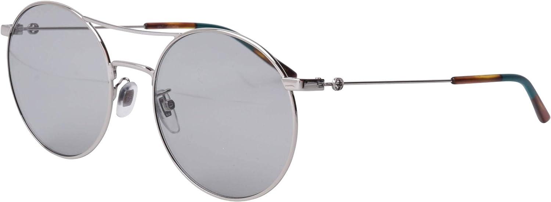 Elegant Gucci sunglasses GG-0680-S In a popularity 002 lenses Grey - Silver