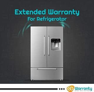 GoWarranty : Extended Warranty for Refrigerator (Range INR 15001 - INR 30000) - (4 Year Warranty)