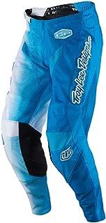 Troy Lee Designs GP Air 50/50 Big Boys' Off-Road Pants - White/Blue 26