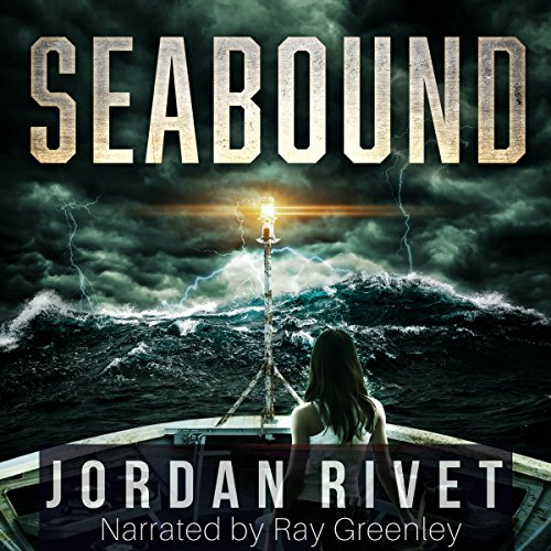 Seabound Audiobook By Jordan Rivet cover art