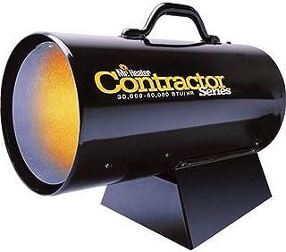 Mr. Heater MH60FAV Workshop Constuction Forced Air LP Heater