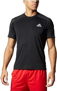 Men's Climacore Climalite Althletic Mesh Shoulder Tshirt