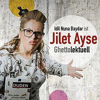 Ghettolektuell Titelbild