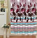 Textil DUSCHVORHANG 180x200cm