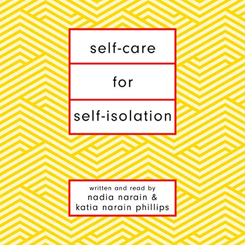 Couverture de Self-Care for Self-Isolation