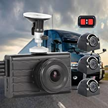 camera for truck drivers