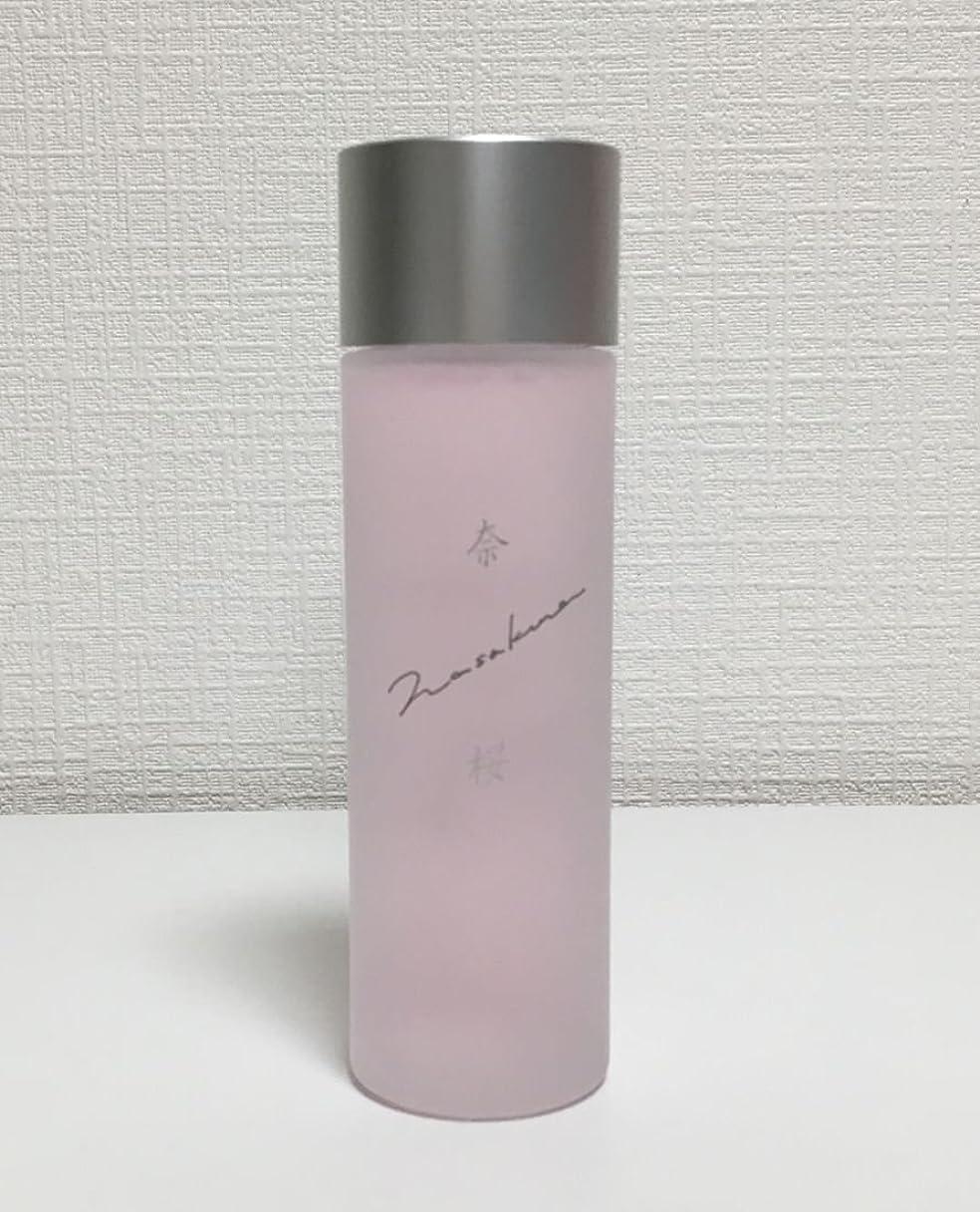 試みる歴史同盟奈桜 化粧水 / nasakura lotion 100ml