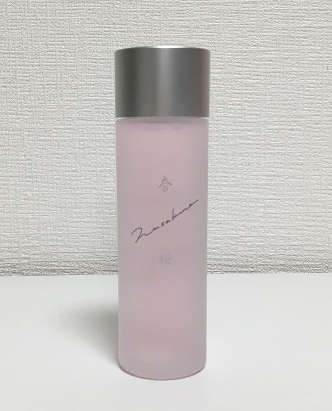サラダ言い訳水陸両用奈桜 化粧水 / nasakura lotion 100ml