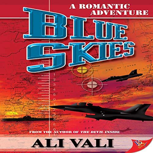 Blue Skies cover art