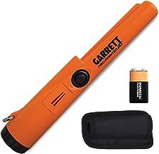 Garrett 1140900 Pro-Pointer AT Waterproof Pinpointing Metal Detector, Orange