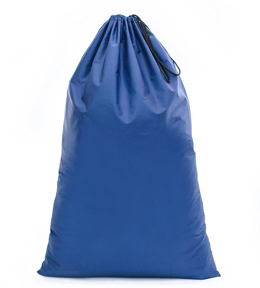 過半数聴く曇った【Y.WINNER】特大サイズ 巾着袋 収納袋 (70*45CM) 撥水加工 アウトドア キャンプ 旅行 バッグ 万能巾着袋 大きいサイズの着替え袋にも使える (70*45CM)