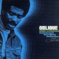 Oblique by Bobby Hutcherson (1995-08-15)